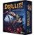Drillit! A fuga da montanha de cristal - Imagem 1