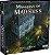 Ruas de Arkham- Expansão Mansions of Madness - Imagem 1