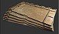 Kit Dashboard para Terra Mystica com case - Imagem 4
