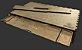 Kit Dashboard para Terra Mystica com case - Imagem 1