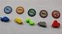 Kit com 50 Recursos 3D- para o Jogo Wingspan - Imagem 1