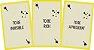 Magic Cards - Cartas Mágicas - Imagem 2