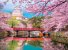 Quebra-cabeça 1000 peças - Cores da Ásia - Japão - Imagem 2