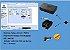 Kit Futura Server com PDV+ Sat + Impressora Feasso+ Leitor Feasso de Brinde - Imagem 1