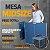 MESA JOOLA MIDSIZE COM REDE - Imagem 3