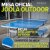 MESA OFICIAL JOOLA OUTDOOR COM REDE - Imagem 3