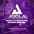 TAMPO DE MESA JOOLA FULL CONVERSION TOP COM REDE E MEDIDAS OFICIAIS - Imagem 10