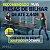 TAMPO DE MESA JOOLA FULL CONVERSION TOP COM REDE E MEDIDAS OFICIAIS - Imagem 7