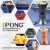 Rede aparadora de bolas - iPong - Imagem 6
