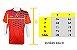 Camiseta Importada JOOLA Fade - Imagem 4