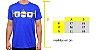 Camiseta Eat Sleep Pong Poliamida Masculina - Imagem 3