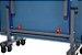Mesa Oficial Importada de Tênis de Mesa / Ping Pong Com Rede modelo JOOLA INSIDE 25mm - Imagem 9