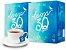 Chá misto Leveza 30 - 2 caixas de 60 sachês - Imagem 1