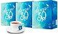 Chá misto Leveza 30 - 3 caixas de 60 sachês - Imagem 1