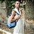 Mochila Para Notebook Azul | Bem-estar - Imagem 1