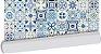 Adesivo Azulejo Ladrilho Hidráulico MOD 04 - Imagem 3