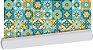 Adesivo Azulejo Ladrilho Hidráulico MOD 05 - Imagem 3
