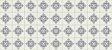 Adesivo Azulejo Ladrilho Hidráulico MOD 06 - Imagem 1