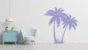 Adesivo de Parede Floral Árvore Palmeira 03 - Imagem 2