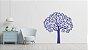 Adesivo de Parede Floral Árvore 06 - Imagem 2