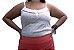 REGATA FEMININA PLUS SIZE MONALIA COM ESTRELAS - Imagem 3