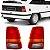 Lanterna Traseira Kadett Fumê (1989/1998) - COFRAN - Imagem 1