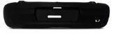 Pára-Choque Traseiro Celta Preto Texturizado (2003/2006) - LUMAX - Imagem 2