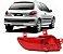 Lanterna Neblina Peugeot 207 Hatch  (2008/2015) - FITAM - Imagem 1