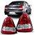 Lanterna Traseira Etios Sedan Bicolor (2013/2015) - FITAM - Imagem 1