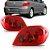 Lanterna Peugeot Hatch 307 (2006 a Diante) - FITAM - Imagem 1