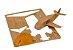 Avião 3D - Imagem 2