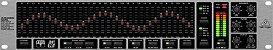 Equalizador gráfico Behringer DEQ1024 com Feedback Destroyer e Processador dinâmico - Imagem 1