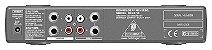 Equalizador MINIFBQ FBQ800 Behringer com detector de microfonia - Imagem 2