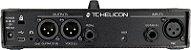 Pedaleira para Voz e Violão Play Acoustic TC Helicon - Imagem 4
