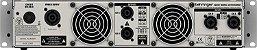Amplificador de Potência Berhinger iNuke NU12000 DSP 220V - Imagem 2