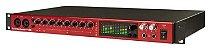 Interface de Áudio Thunderbolt Focusrite Clarett 8Pre c/ ISA preamps e 18 in/20 out - Imagem 3