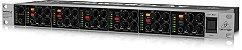 Amplificador de Fones de Ouvido PowerPlay Behringer HA6000 c/ 6 canais - Imagem 3