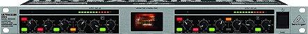 Pré-Amplificador Behringer MIC2200 Ultra Gain Pro 110V - Imagem 1