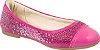 Sapatilha Klin Princesa Kids Pink - Imagem 1