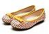 Sapatilha Klin Jully Amarelo - Imagem 1