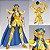 Camus de Aquario Cloth Myth EX Bandai Aquarius Camus Saint Seiya Cavaleiros do Zodiaco - Imagem 6