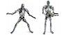 T-800 Endoskeleton - The Terminator – Neca - Imagem 4