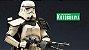 Sandtrooper Sergeant - Artfx+ Statue - kotobukiya - Star Wars - Imagem 2