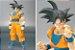 Son Gokou-Goku - S.H.Figuarts - Dragon Ball Z - Bandai - Imagem 6