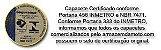 CAPACETE ESCAMOTEÁVEL U-RB2 CLASSIC BRANCO  - Imagem 4