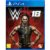 PS4 - WWE 2K18  - Imagem 1