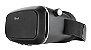 Óculos 3D de Realidade Virtual para Smartphone Trust - Imagem 1
