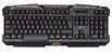 Teclado TRUST GXT 280 Iluminado por Leds Gaming Keyboard  - Imagem 1
