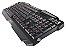 Teclado TRUST GXT 280 Iluminado por Leds Gaming Keyboard  - Imagem 2