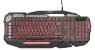 Teclado TRUST GXT 285 Advanced Gaming Keyboard - Imagem 1
